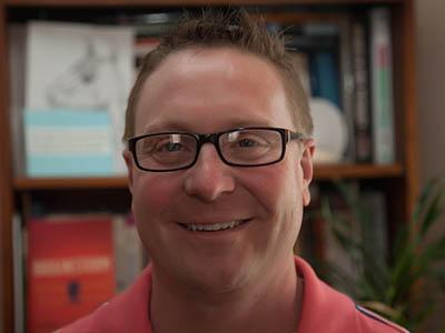 Rob Stoelze